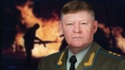 Генерал-полковник Андрей Сердюков (коллаж)