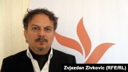 Zarije Seizović