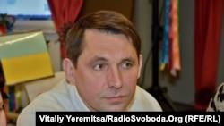 Микола Точицький