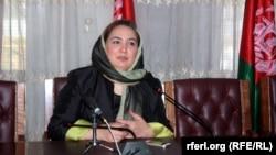 شکریه بازکزی٬ سفیر پیشین افغانستان در ناروی