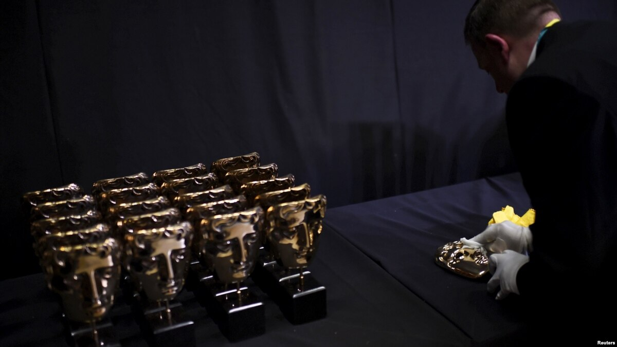 Триумфатором BAFTA стала драма Сэма Мендеса «1917»