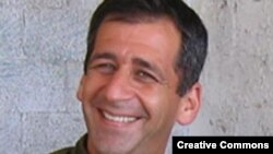 IИзраелскиот шеф на воената разузнавачка служба, генералот Авив Кошави