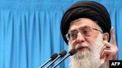 Iranian Supreme Leader Ayatollah Ali Khamenei: Filter not, lest ye be filtered.