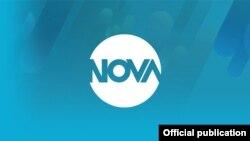 Nova Broadcasting Group Logo