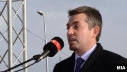 Виктор Мизо, директор на Дирекцијата за технолошко-индустриски развојни зони.