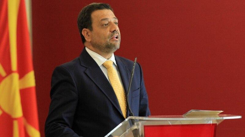 ВМРО ДПМНЕ   Анѓушев функцијата ја користи за огромни профити