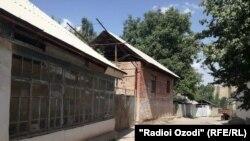 Деҳаи Кончии ноҳияи Ҳисор