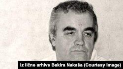 Dr Abdulah Nakaš