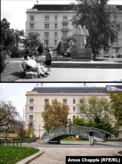 Будапешт 1977–2019