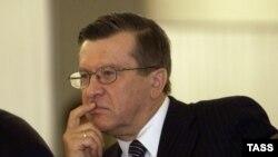 В 90-х годах Виктор Зубков работал заместителем председателя Комитета по внешним связям мэрии Санкт-Петербурга