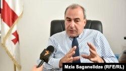 Новоизбранный ректор ТГУ Георгий Шарвашидзе заявил, что его действия будут направлены на развитие науки, улучшение студенческой жизни и в целом имиджа университета