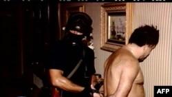 "Испания, 2005 год, операция по аресту представителей ""русской мафии""."