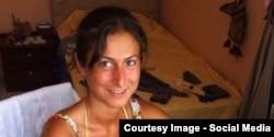 Бурджу Намлы покончила с собой в мае этого года