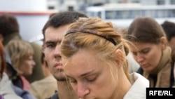 Траурные мероприятия проходят в Северной Осетии третий день