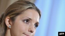Донька Юлії Тимошенко Євгенія