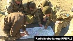 Литовські інструктори навчають українських військових з 2015 року