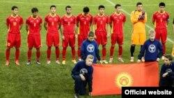 Кыргызстандын улуттук курамасы
