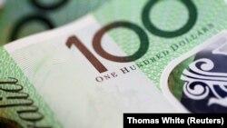 Novčanica australijskog dolara