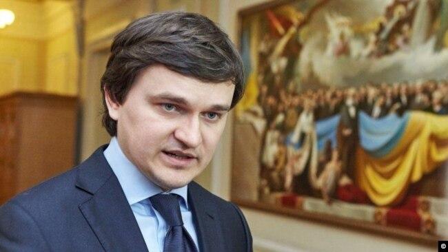Валерій Писаренко