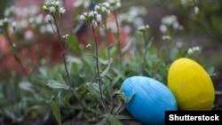 Католиците го слават Велигден