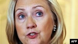 Хилари Клинтон, Исламабад, 21 октября 2011
