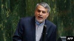 رضا صالحی امیری، وزیر فرهنگ و ارشاد اسلامی