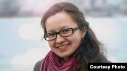Гlезалойчоь -- Гийматдинова Ания, Казанерчу Федералан университетан студент, 08Деч2013