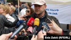 Već jedanaesti slučaj napada na novinare ove godine upozorava Leković