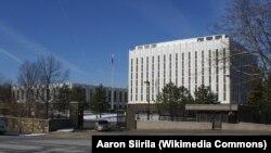 Վաշինգտոնում Ռուսաստանի դեսպանատունը, արխիվ