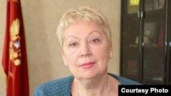 Министр образования России Ольга Васильева.