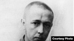 Aleksandr Solzhenitsyn, during his first months in prison in 1945