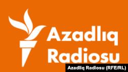 Логотип Азербайджанской редакции Азаттыка.