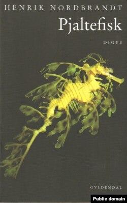 Вокладка зборніка «Марскі конік» (Pjaltefisk, 2004)