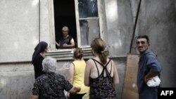 По мнению части жителей Ленигорского района, глава администрации ущемляет права осетинского населения в угоду грузинскому