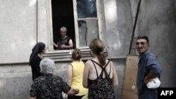 история с отжатием недвижимости – то немногое, что объединяет жителей Ленингора и Цхинвала, осетин и грузин