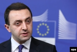 Georgian Prime Minister Irakli Gharibashvili has downplayed the leaks.