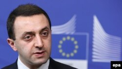 Georgian Prime Minister