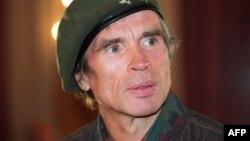 Rudolf Nurejev
