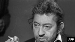 Именно Серж Генсбур дал национальному гимну Франции «Марсельезе» новую жизнь