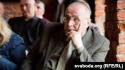 Сяргей Чыгрын: Да краязнаўцаў чыноўнікі ставяцца насьцярожана