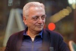 حسن قاضی از پژوهشگران تاریخ تحولات سیاسی مهاباد