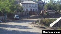 Quşçu-Ayrım kəndi, Qazax