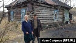 Супруги Кемеровы