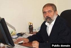 Александр Искандарян.