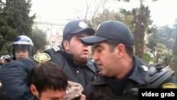 Баку, 26 января 2013