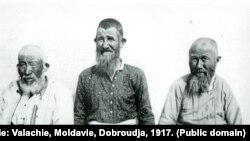 Tătari din Dobrogea
