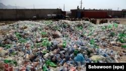 Mitar Đurović: Pregovaračko poglavlje 27 je jedno od najizazovnijih (na fotografiji: reciklaža plastičnih boca, arhiva)