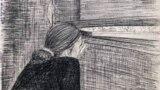 طرح: کتاب «یادنگاره های زندان» اثر سودابه اردوان زندانی سیاسی دهه ۶۰