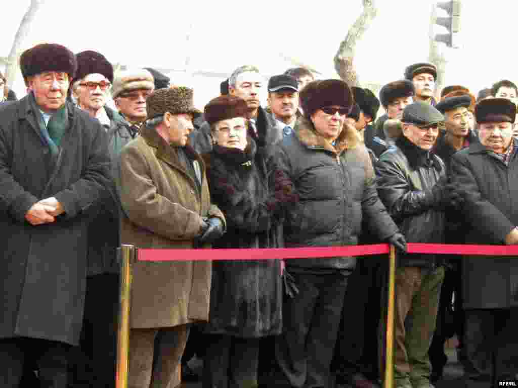 Казахстан. 6 декабря – 10 декабря 2010 года. #14