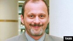 Зураб Аласанія, голова Національної телерадіокомпанії України